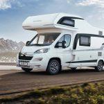 Neuheiten Saison 2021 – Hobby erweitert Reisemobil Einsteiger-Modellreihe