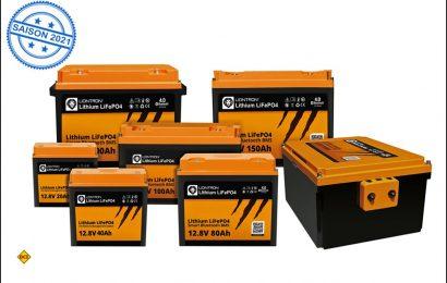Liontron ist Marktführer im Bereich Bleiersatz-Akkus und kann aktuell mehr als 14 LiFePO4-Lithium Akku-Modelle anbieten. (Foto: Liontron)