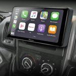 Neuheiten Saison 2021 – Pioneer zeigt Ducato-Mediacenter mit WiFi und Alexa