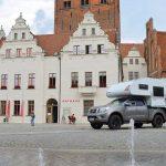 D.C.I. on tour – Die Altmark: Eine tolle Region für Reisemobilisten