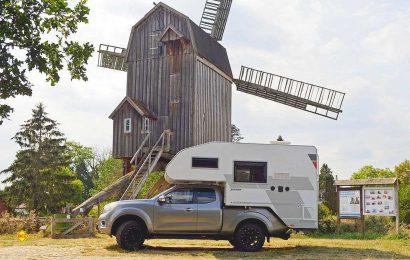 Die Region Altmark entwickelt sich mit viel Kultur, reiner Natur und tollem Freizeitangebot zum idealen Reisemobil-Ziel. (Foto: det / D.C.I.)