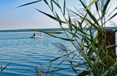 Die Perle der Altmark wird der Arendsee mit einer Größe von fünf Quadratkilometern mitten in grüner Natur. (Foto: Tilman Kamper / Videography)
