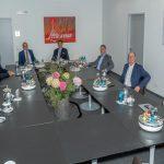 Vorstand des Herstellerverbandes CIVD mit großer Mehrheit wiedergewählt