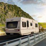 Neuheiten Saison 2021 – Fendt – 50 Jahre Caravans aus dem Donauries