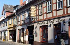 Handwerk mit alter Tradition: Der Salzwedeler Baumkuchen. (Foto: det / D.C.I.)
