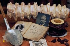 Der Konditor Johann Andreas Schernikow erfand 1807 den berühmten Baumkuchen. (Foto: IMG)