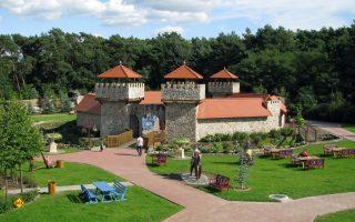 Toller Ausflugs-Tipp für Familien: Der Duft- und Märchenpark Salzwedel. (Foto: IMG)