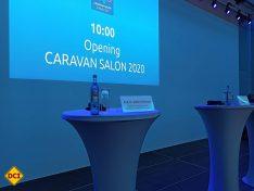 Eröffnungs-Pressekonferenz des CSD 2020: Ob uns die offiziellen Vertreter von Politik, Messe und Branchen etwas Neues berichten? (Foto: tom/D.C.I.)