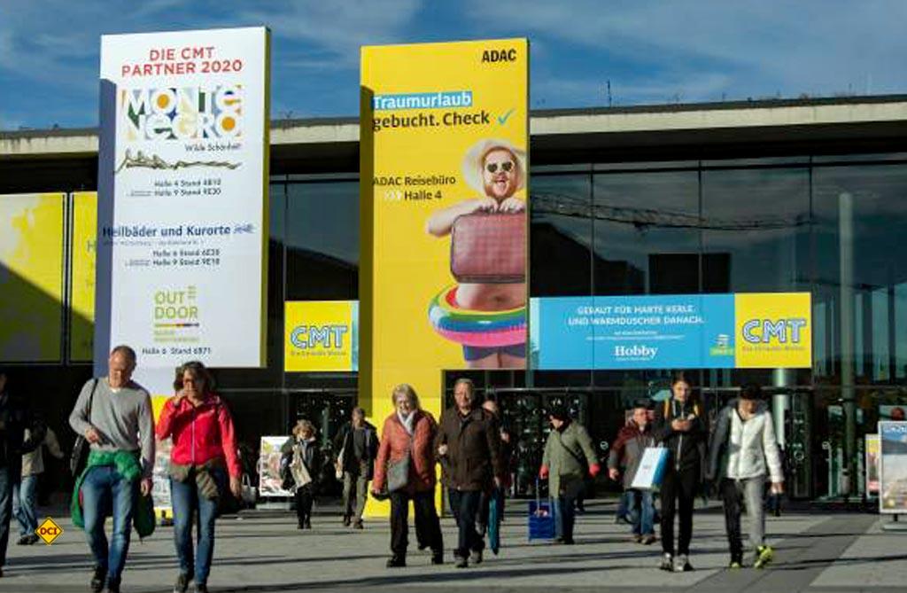 Messe Stuttgart reagiert auf Pandemie - TC Leipzig 2020 ...