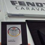 Fendt-Caravan erhält den Deutschen Fairness-Preis 2020