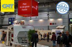 Hersteller LMC Caravan verzichtet wegen Corona auch 2021 auf die Teilnahme an Messeveranstaltungen und sagt die CMT 2021 ab. (Foto: det / D.C.I.)