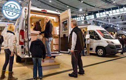Die Mehrwertsteuersenkung läuft Ende des Jahres aus. Der Caravaninghandel muss die Diskrepanz zwischen Bestellung und Auslieferung beachten. (Foto: Messe Stuttgart)