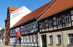 Das Winckelmann-Museum widmet sich dem Leben und Werk Winckelmanns, des Begründers der klassischen Archäologie und Kunstgeschichte. (Foto: Altmark-Tourismus)
