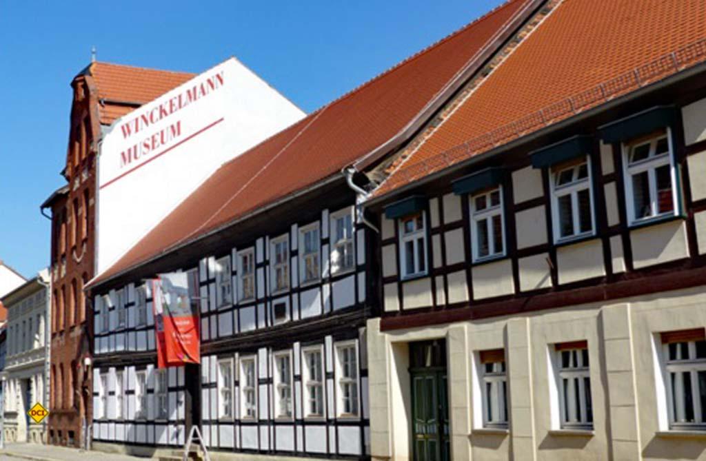 Winckelmann Institut