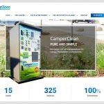Neue Internetpräsenz von CamperClean – 10 Jahre Toilettenhygiene im Caravaning