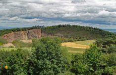Der Vulkanpfad in rheinland-pfälzischen Kottenheim. (Foto: AllTrails.com)