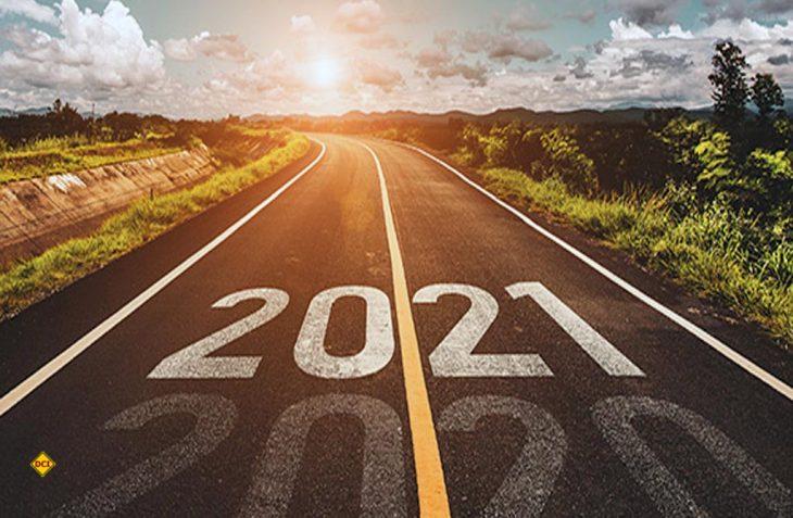 Für das Jahr 2021 stehen im Verkehrsrecht einige markante Änderungen für die Autofahrer in Deutschland an. (Foto: AvD)