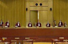 Urteilsverkündung: Die Richter des EuGH haben in einem richtunsgweisenden Urteil Abschalteinrichtungen in der Software von Dieselmotoren grundsätzlich für illegal erklärt, wenn sie zu Differenzen zwischen Testlauf und Praxis führen. (Foto: EuGH)