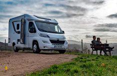 Mit dem Nexxo-Van bringt Bürstner eine Einsteigerbaureihe mit kompakten Außenmaßen. (Foto: Bürstner)