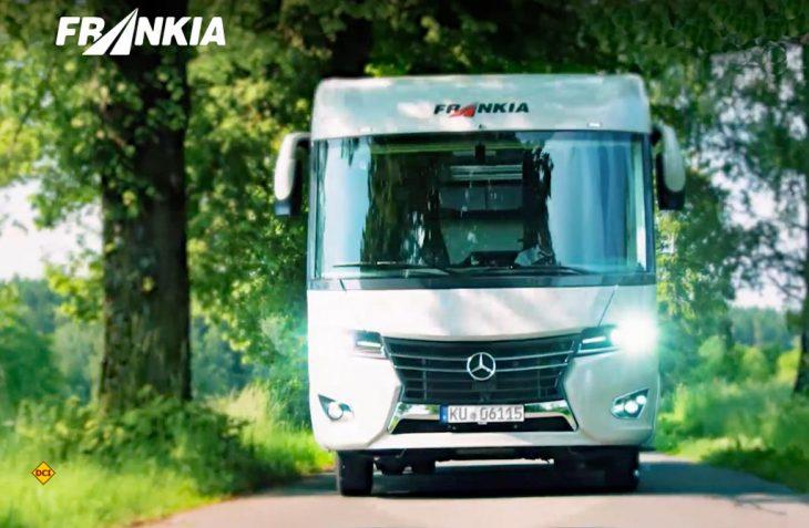 Frankia, ein Traditionsunternehmen in der Groupe Pilote, kann wie die gesamte Branche auf ein bewegtes, aber sehr erfolgreiches Geschäftsjahr 2020 zurückblicken. (Foto: Frankia)