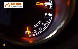 Bringt die strenge EURO 7-Abgasnorm ab 2025 das Aus für den Verbrenner? Fachleuten warnen vor den Folgen. (Foto: Mobil in Deutschland e. V.)