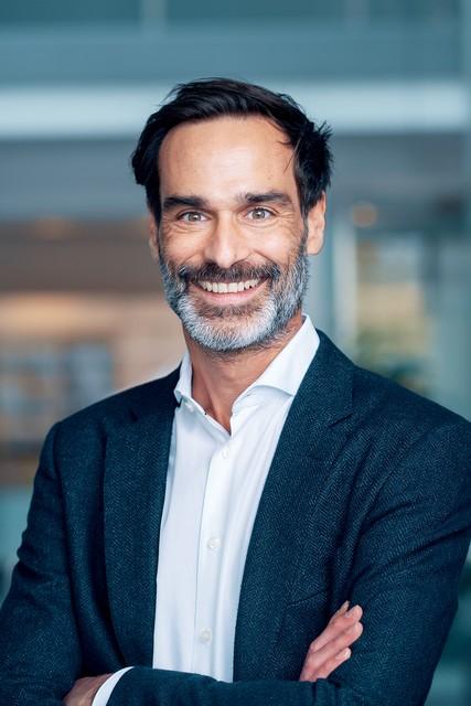 Frank Heinrichsen, Leiter Gesamtmarketing der Hymer GmbH & Co. KG (Foto: Hymer)