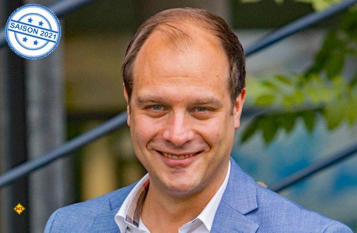 Ab April ist Steffen Gross als Geschäftsführer bei EuroCaravaning für Vertrieb und Marketing zuständig. (Foto: Eurocaravaning)
