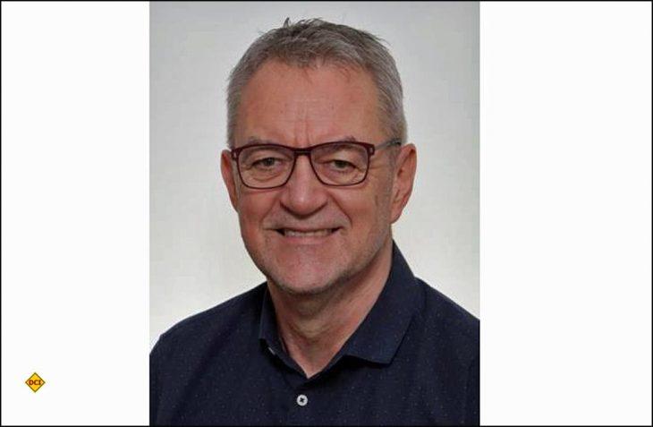 Andreas Schöneberger übernimmt die neue Position des Marken- und Fahrzeugmanagers bei InterCaravaning in Koblenz. (Foto: Intercaravaning)