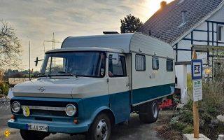 Im Landgasthaus Bibelskirch in Mettman gibt es im März ein besonderes Wohnmobil-Dinner für historische Reisemobile und Gespanne. (Foto: Landgasthaus Bibelskirch)