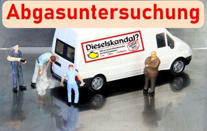 Gibt es einen Dieselskandal? Wir liefern Fakten. (Foto: wir-sind-klein; pixabay.com/Montage: tom/dkf)