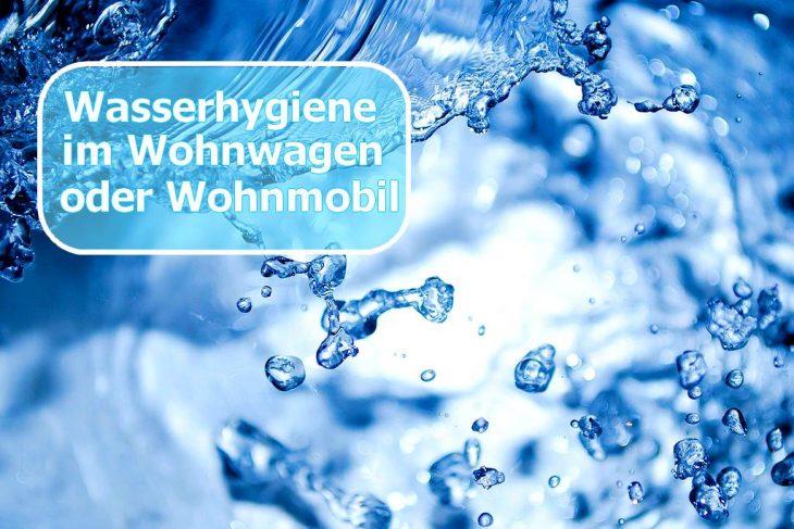 Frisches Wasser ist lebenswichtig und sooooooo gut... (Foto: PublicDomainPictures; pixabay.com)