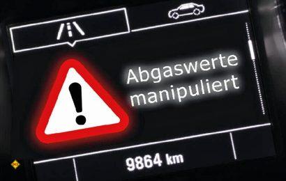 Im Fiat-Abgasskandal prüft jetzt das Kraftfahrt-Bundesamt KBA Rückrufe für die manipulierten Motoren. (Foto: RA Stoll & Sauer)