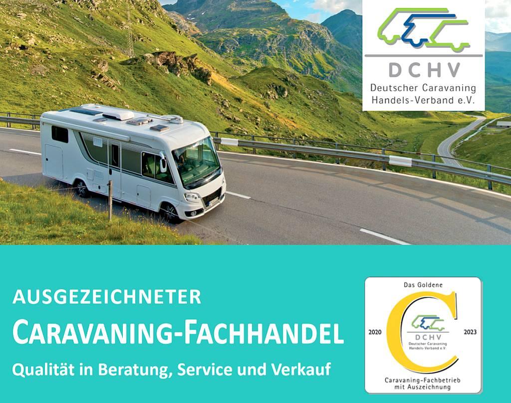 Mit seinen rund 320 Mitgliedsunternehmen steht der DCHV für Qualität in Service und Vertrieb. (Foto: DCHV)