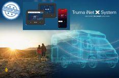 Mit dem iNet X möchte Truma eine smarte Vernetzung von Geräten, Services und Dienste und verschiedener Hersteller bequem über ein zentrales Bediensystem steuern. (Foto: Truma)